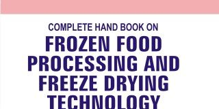 Freeze Drying Book