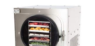 Harvest Right Freeze Dryer